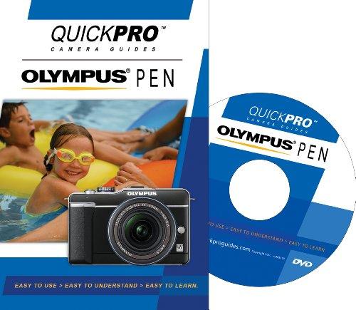 Olympus PEN Series Instructional DV…