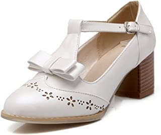 BalaMasa Womens APL12328 Pu Heeled Sandals