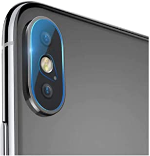 Baseus Glass Camera Lens Protector Cover For iPhone XS Max
