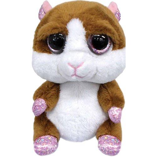 Suki Gifts 11254 Li'l Peepers Hamster Plüschtier Medium