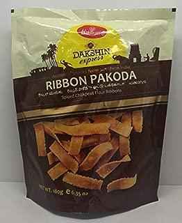Haldirams Dakshin Express Ribbon Pakoda - 180 gms