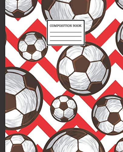 Composition Notebook: sports Wide Ruled Notebook for Students and Teachers (kids and Adults) - 120 Lined Paper Pages ( sports Composition Notebooks)