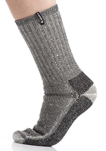 , Schuhgröße:36-39, Farbe:grey melange