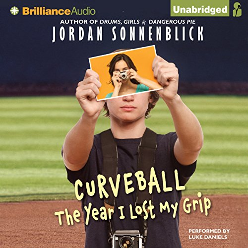 Curveball cover art