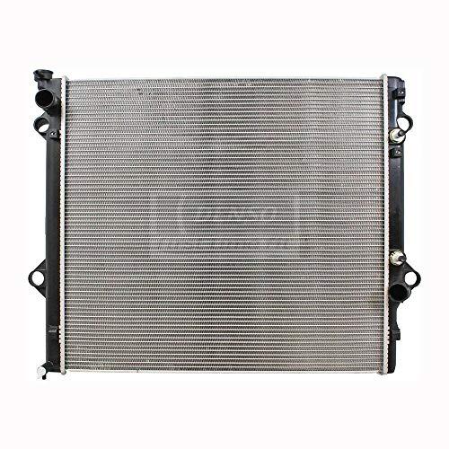 Denso 221-3125 Radiator