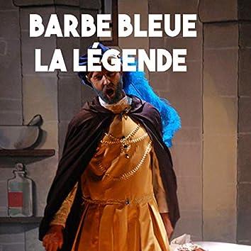Barbe bleue la légende