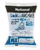 パナソニック 掃除機消耗品 別売品紙パック交換用 紙パック(LM型Vタイプ)防臭 AMC-NK5