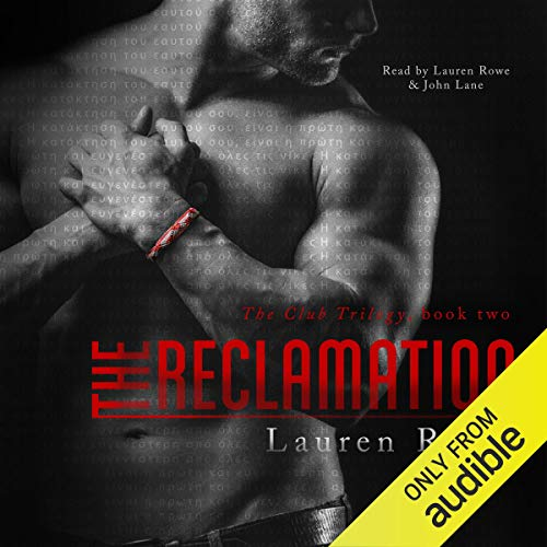 The Reclamation cover art