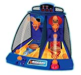 Fat Brain Toys Electronic Arcade Basketball Games for Ages 6 to 10