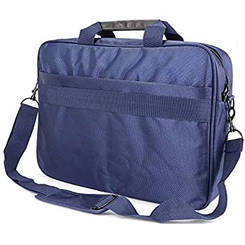Laptop Shoulder Bag with Top Handle 15.6 Inch Fit for Dell Latitude 3500 3590 5500 5501 5590 5591 Precision 3520 3530 3540 3541 5520 5530 5540 7520 7530 7540 Vostro 15 3584 5568 5581 5590