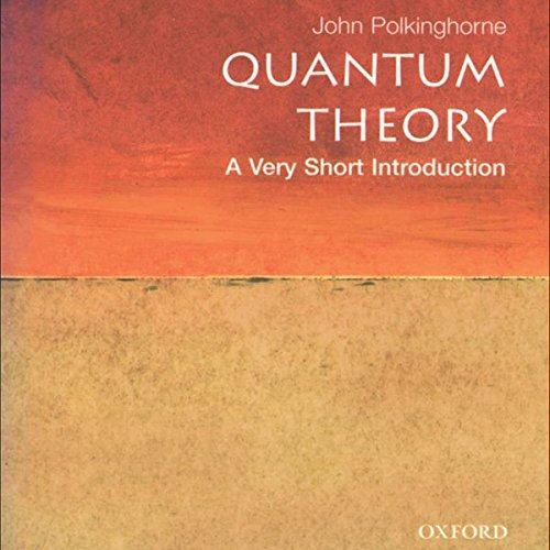 Quantum Theory cover art