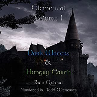 Elemental, Volume 1 audiobook cover art