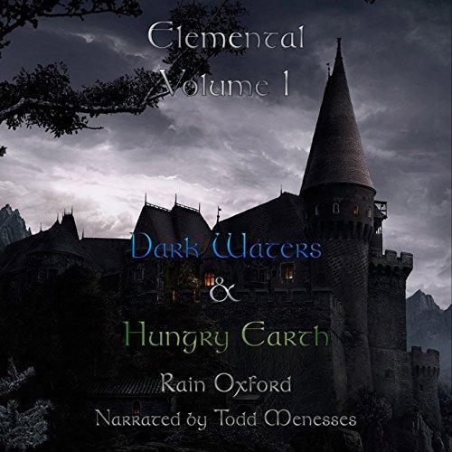 Elemental, Volume 1 Titelbild