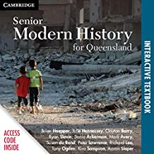 Senior Modern History for Queensland Units 1-4 Digital (Card)