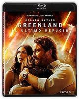 Greenland: El Último Refugio [Blu-ray]