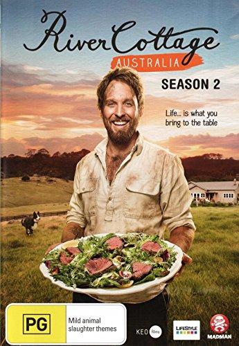 River Cottage Australia: Series 2 [NON-USA Format, Region 0 Import - Australia]