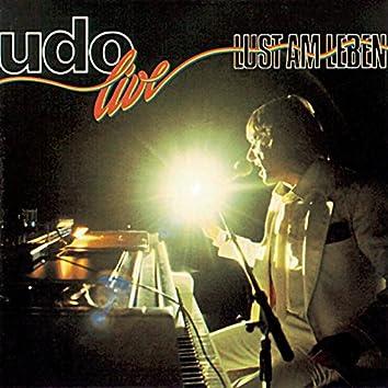 Udo Live - Lust am Leben