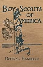 Boy Scouts of America Official Handbook: Original Edition