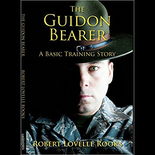 The Guidon Bearer audiobook cover art