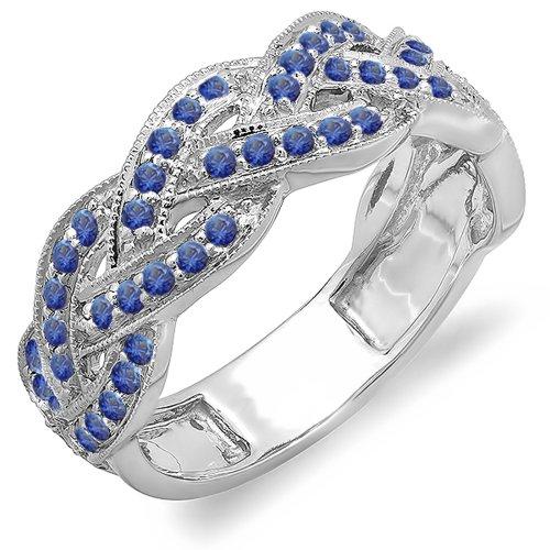 I2 - I3 Women's Anniversary Rings