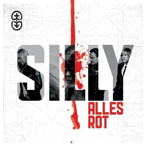 Alles Rot by Silly