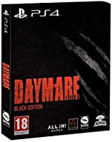 Daymare: 1998 - Black Edition (PS4) (輸入版)