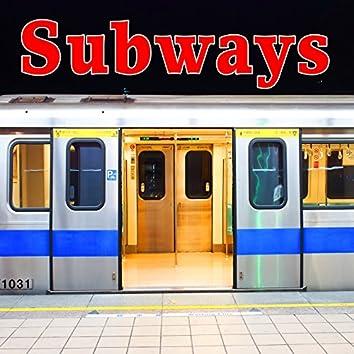Subways Sound Effects