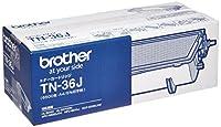 【brother純正】トナーカートリッジ(大容量) TN-36J 対応型番:HL-5070DN、HL-5040 他