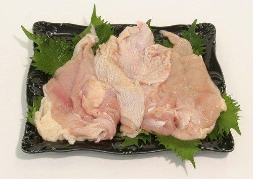 純系 名古屋コーチン むね肉 3枚入り