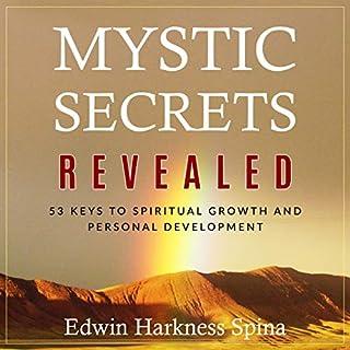 Mystic Secrets Revealed audiobook cover art