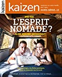 Hors-Serie 13 - Esprit Nomade