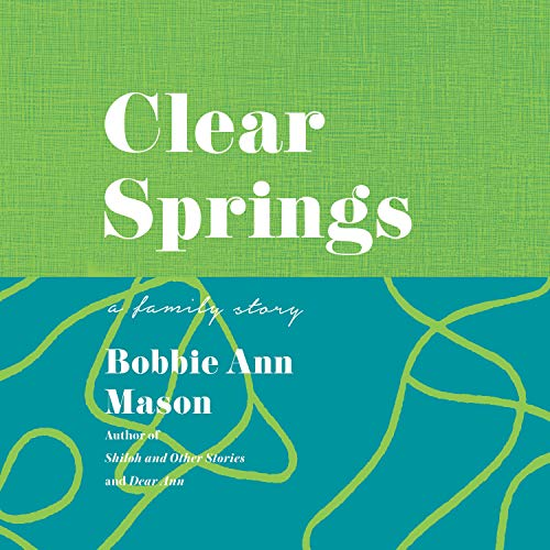 Clear Springs cover art