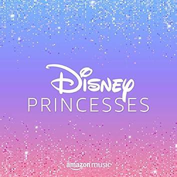 ディズニー・プリンセス
