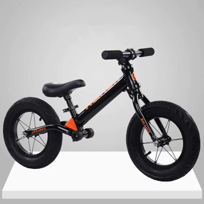 servicio de primera clase Balance Bike Acero de Alto Contenido de de de CochebonoNo Pedal WalkingBalance Bicicleta de Entrenamiento para Niños y Niños pequeños de 18 Meses a 5 años Bicicletas de Equilibrio para Niños  Obtén lo ultimo
