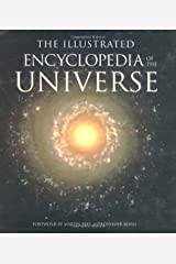 The Illustrated Encyclopedia of the Universe Hardcover