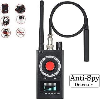 LNLJ Detector GPS, Detector de RF y buscador de cámara, Detector de Errores,