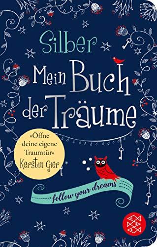 Silber - Mein Buch der Träume: Ein Traum-Journal zum Ausfüllen (Fischer Taschenbibliothek)