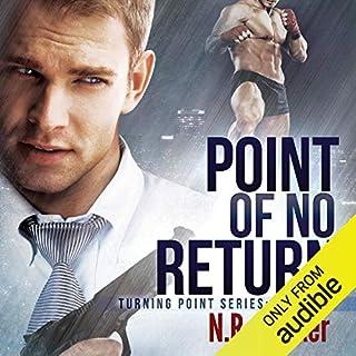 Point of No Return Titelbild