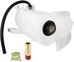 Heavy Duty Coolant Reservoir 6035105 for International Harvester 9900i 15.0L 2003-2012 2014-2018 15.2L 2004-2010 ProStar 15.0L 2008-2018 15.2L 2009-2010