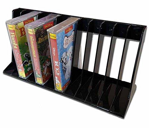 Protected Musikkassetten Ständer