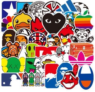 DSSJ Pegatinas de Graffiti Personalizadas de la...