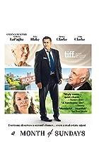 A Month of Sundays [Blu-ray]