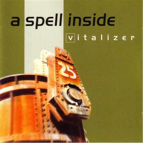 How Do You Spell Oxygen >> Oxygen 1 0 By A Spell Inside On Amazon Music Amazon Com