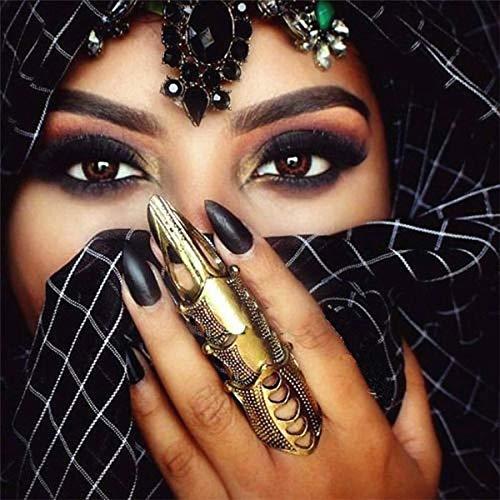 5D Kit De Pintura De Diamante Para Adultos,belleza de ojos Diamond Painting,Punto de cruz diamante adorno con cristales de imitación de diamante artesanía Etiqueta de la Pared decoración 40x40cm
