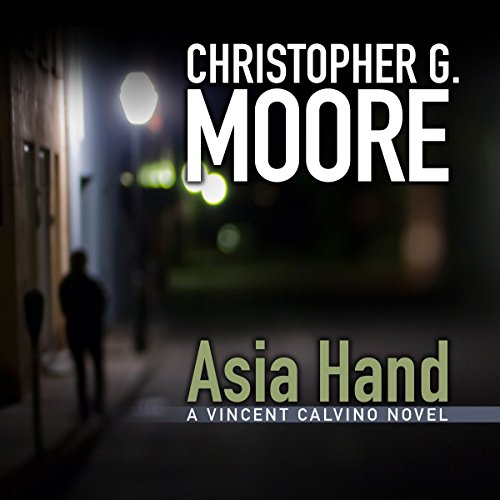 Asia Hand cover art