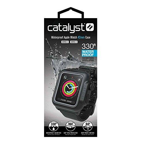 Catalyst(カタリスト)『AppleWatch42mmSeries2/3完全防水ケース』