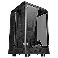 Thermaltake TT Premium The Tower 900 フルタワーPCケース 3面強化ガラス CS6788 CA-1H1-00F1WN-00