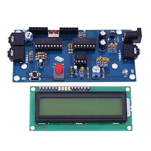 Homyl Ts-cw01 Morse Code Leser Cw Decoder Morse Code Übersetzer Für Amateurfunk