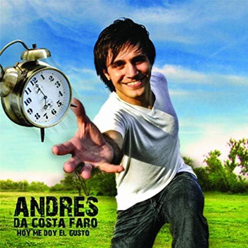 Andrés Da Costa Faro