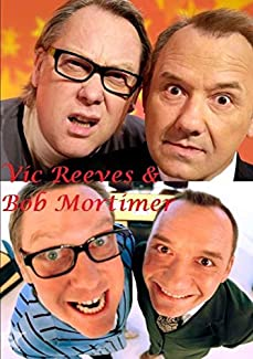 Harry Lime - Vic Reeves & Bob Mortimer